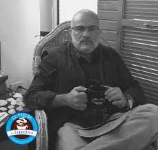 CR (r) Oscar Ricardo Colorado Barriga
